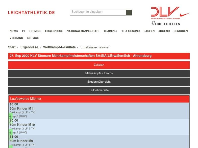 Screenshot von https://ergebnisse.leichtathletik.de/Competitions/Details/4004